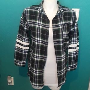 NWT...FLANNEL